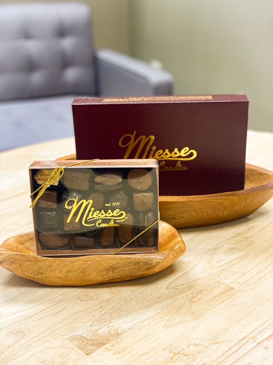 Miesse Chocolates